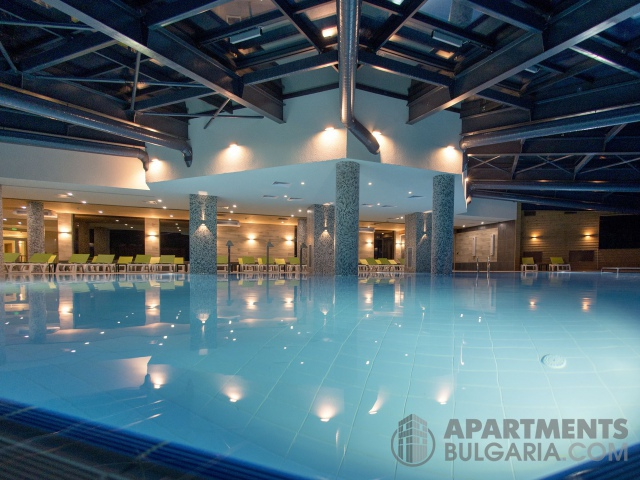 Hot Springs Medical Amp Spa Hotel Apartmentsbulgaria Com