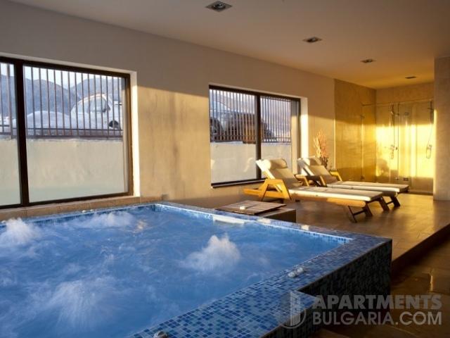Murite Club Hotel All Inclusive Apartmentsbulgaria Com